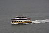 Tiburon ferry.