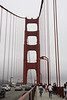 The bridge.