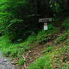 Grapeyard Ridge Trail at Greenbrier Road