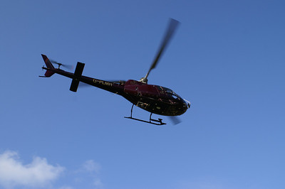 Stone drop helicopter 3