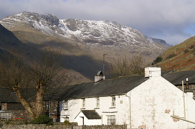 Middle Fell Farm - a nice place to live?