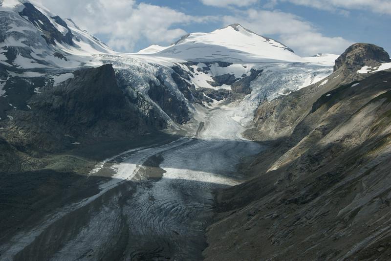 Pasterzen-Gletscher