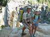 Ilillouette Falls
