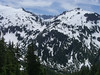 Nooksack Ridge & the Nooksack Cirque
