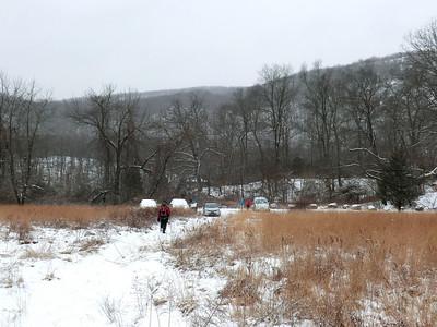 Harriman State Park, 1/25/14