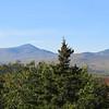 Passaconaway and Mount Hibbard and Mount Paugus
