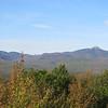 Mt Paugus and Mt Chocorua
