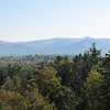 Ossipee Range with Mt Shaw and Mt Roberts