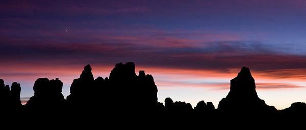 Canyonlands Nov 08