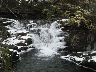 Del Water Gap NJ (2009)
