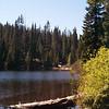 Talapus Lake, WA