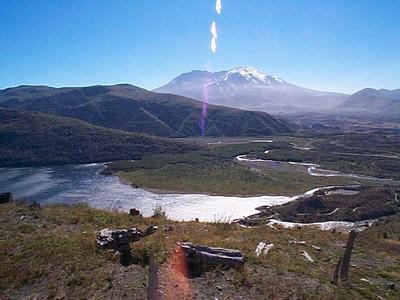 Mt St Helens WA (1999)
