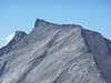 Telephoto of Mt Tyndall
