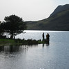 Wastwater in the evening