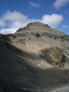 Mt. Maude.