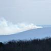 The Wurtsboro Ridge fire.