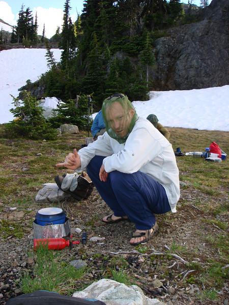 Marble Meadows - Strathcona Provincial Park