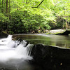 Lynn Camp Prong Waterfall
