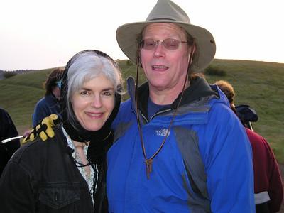 Karin and Denny
