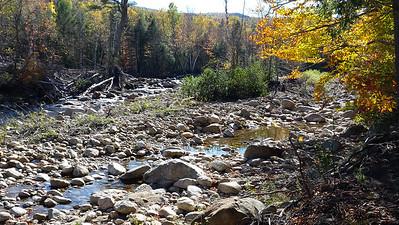Wild River.
