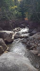 Moriah Gorge