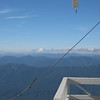 Mt Baker in the North