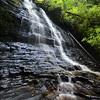 Spoon Auger Creek Falls