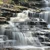 Minnehaha Falls on Falls Creek