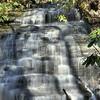 Panther Falls on Joe Creek