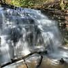 Middle Falls on Joe Creek