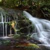Hemlock Falls, GA