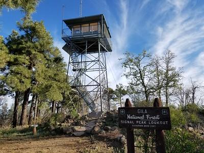 2017-05-25 Signal Peak Pinos Altos