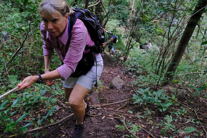 Hike 153