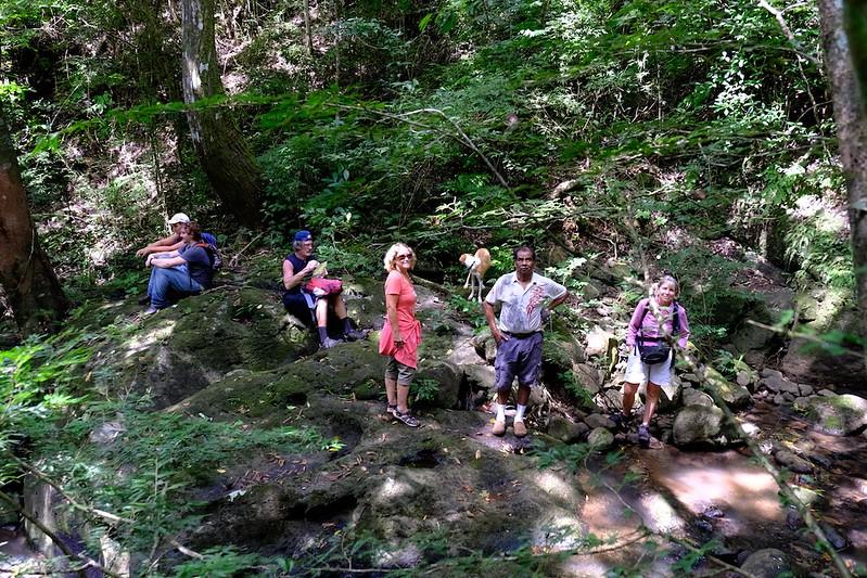 Hike 130