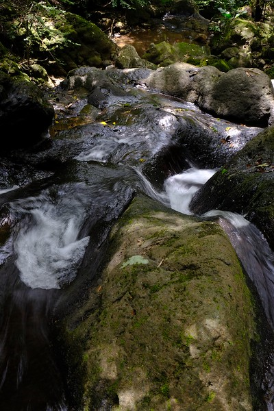 Hike 151