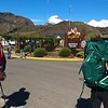 VIDEO - Start of overnight at Fitz Roy