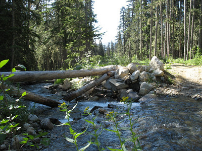 Philix Creek