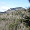 Mount Kancamagus and cliffs