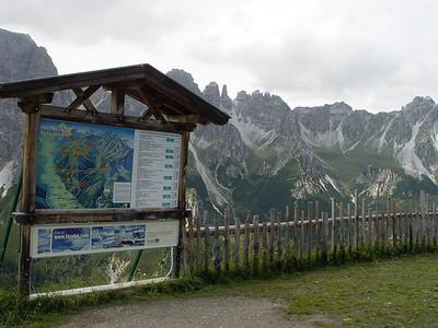 Stubaier Höhenweg 2010