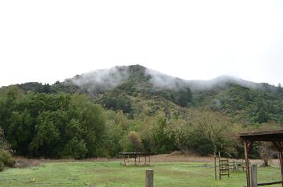Sugarloaf Ridge - Nov 2011