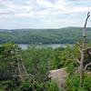 View of the Connecticut River.