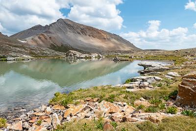 Porphyry Lake