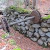 Amazing shaft and hubs for a Water Wheel