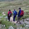Still descending by Ruddy Gill...