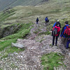 Descending by Ruddy Gill
