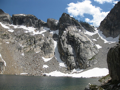 Trailer Lake_July 26 2009