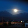 Full moon in Moab