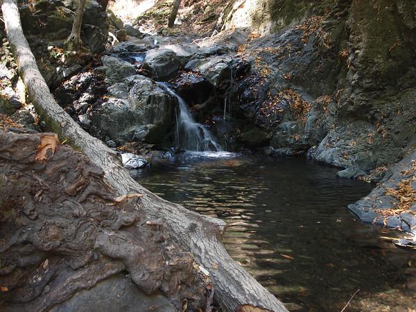 Granuja Falls.