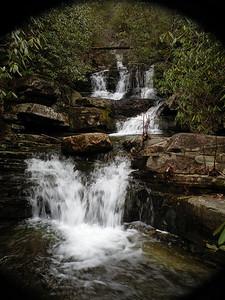 Thornburg Mountain Falls
