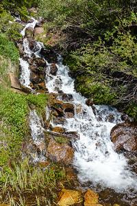 Pretty cascade